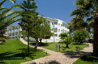 Vila Petra in Algarve, Portugal