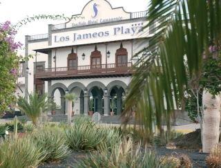 Los Jameos Playa