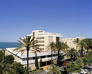 Viajes Ibiza - Parador de Cadiz Atlántico
