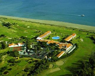 Parador de Malaga Golf