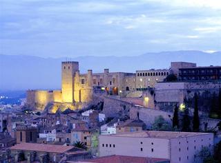 Parador de Tortosa - Hoteles en Tortosa
