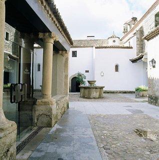 Parador De Trujillo - Trujillo