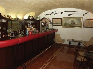 Viajes Ibiza - Del Almirante Collingwood House