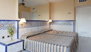 Playalinda - hoteles en Roquetas de Mar