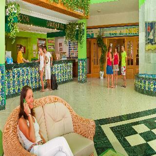 Diverhotel Roquetas - hoteles en Roquetas de Mar