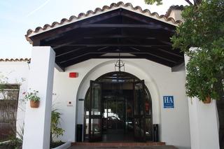 Villa de Grazalema