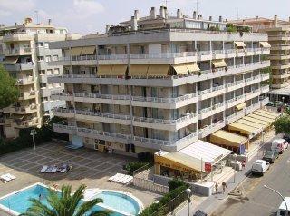 Viviendas turísticas vacacionales Edificio Azahar