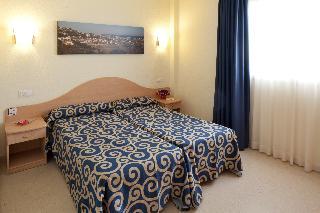 TOP Royal Sun Suites - Hoteles en Santa Susanna