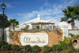 Villa Alondras