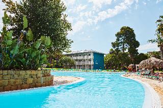Oferta en Hotel Caribe en Portaventura Salou
