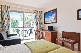 Oferta en Hotel Caribe en Cataluña (España)
