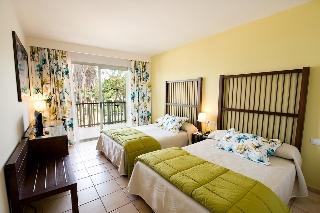 Hotel Caribe en Portaventura Salou