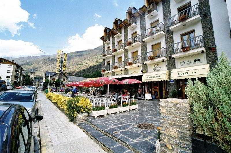 Precios y ofertas de hoteles en esterri d 39 neu pirineo - Hotel en pirineo catalan ...