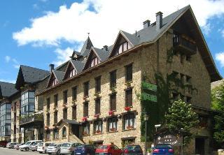 Villa de Sallent