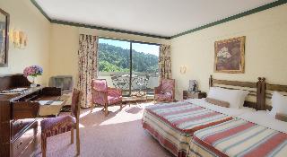 Hotel Tívoli Sintra