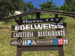 Viajes Ibiza - Edelweiss Candanchu
