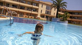Golf Beach - Hoteles en Pals