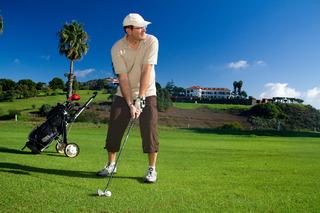 Bandama Golf Hotel