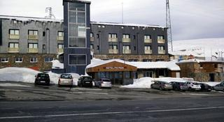 Hotel Pic Maia 1