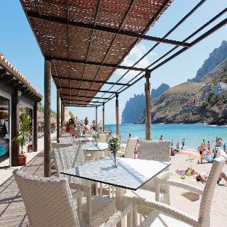 Cala San Vincente Mallorca Hotel Kinder