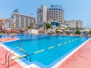Marina D'or 3 - Hoteles en Orpesa de Mar (Oropesa del Mar)
