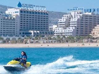 Marina d'or 4 PLAYA - Hoteles en Orpesa de Mar (Oropesa del Mar)