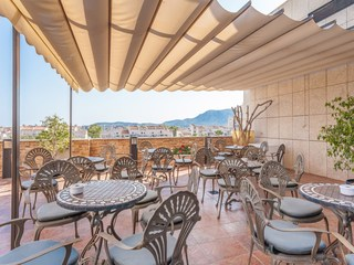 Marina D'or 5 - Hoteles en Orpesa de Mar (Oropesa del Mar)
