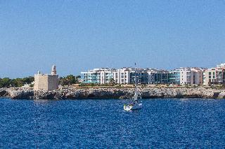 Skyline Menorca