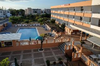 Estudios Tropicana - Hoteles en Sant Antoni Bahía (San Antonio)