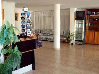 Apartamento Estudios Tropicana