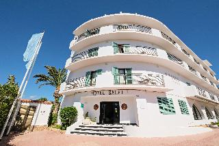 Hotel Azuline Hotel Galfi