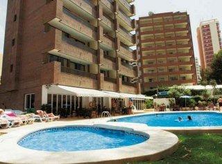 Precios y ofertas de apartamento levante beach apartamentos en benidorm costa blanca - Ofertas de apartamentos en benidorm ...