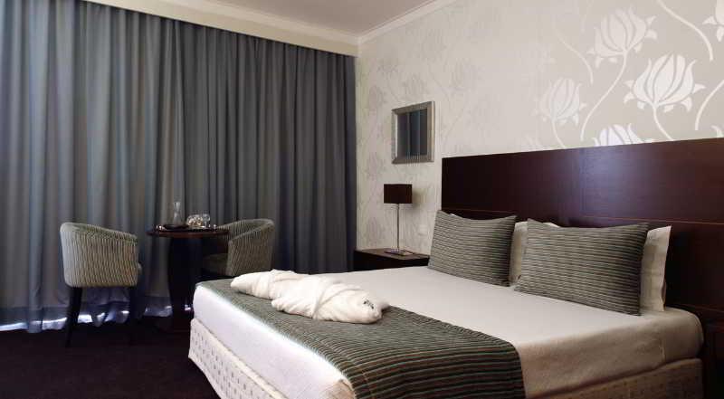 Dormir en Hotel As Americas en Aveiro