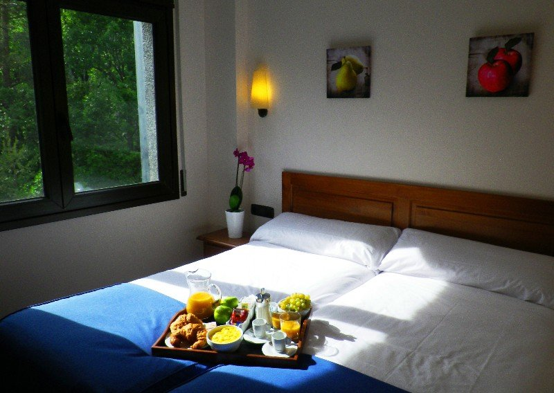 Hotel Arbella