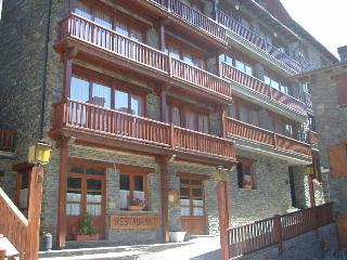 Precios y ofertas de hoteles en la vall de bo pirineo - Hotel en pirineo catalan ...