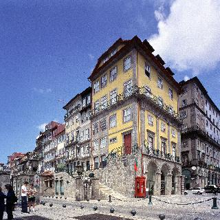 Pestana Vintage Porto-Hotel & World Heritage Site
