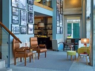 Pestana Vintage Porto-hotel & World Heritage Site - Porto