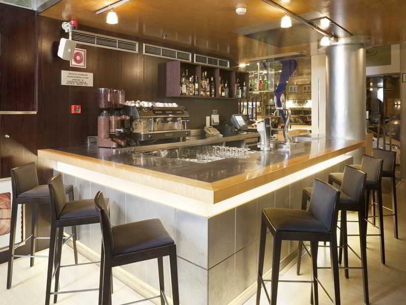 Imagen del hotel Alameda Plaza