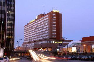 Hôtel Madrid