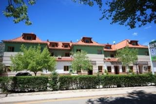 Hotel Husa Monta�a