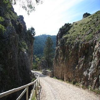 Montaña de Cazorla - hoteles en Resto de Provincia