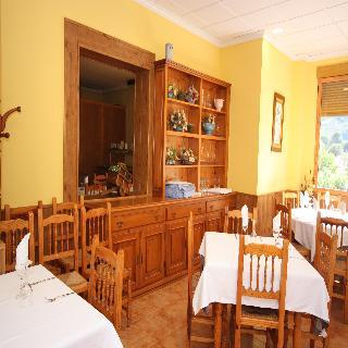 Hotel Husa Monta�a de Cazorla