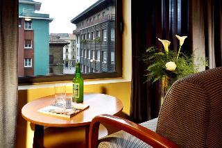 Exe Hotel El Magistral - Oviedo