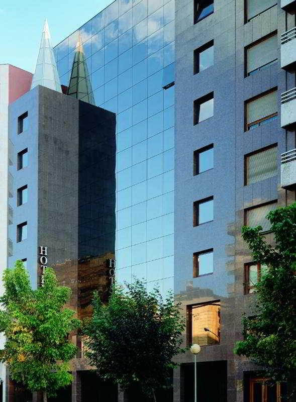 Hoteles en la rioja viajes olympia madrid for Hoteles en la rioja