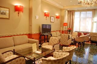 Sercotel Felipe IV, hotel en Valladolid - Viajes el Corte Inglés