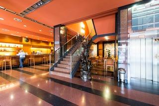 Hotel Sercotel Felipe IV 1