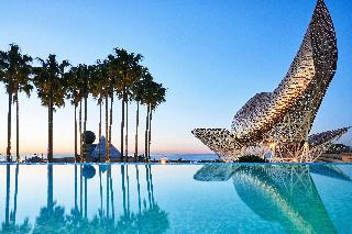 Arts Barcelona - Hotels in Promenade / Beach