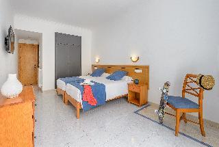 Central Playa - Hoteles en Figueretes (Figueretas - Playa d'En Bossa)