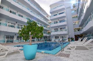 Apartamentos Playa Sol I -