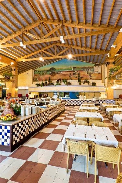 Hotel El Paso en Portaventura Salou